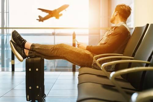 5 cosas interesantes que hacer en un aeropuerto durante la espera