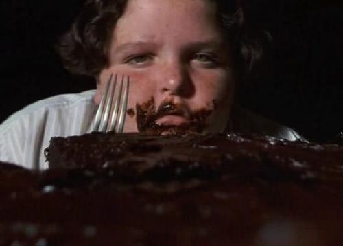Desayunar pastel de chocolate podría ayudarte a bajar de peso