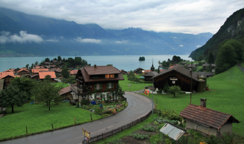 Ofrecen 52 mil euros por vivir en suiza - mira si cumples con los requisitos: