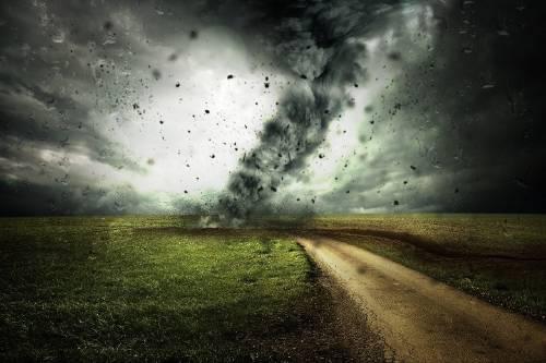 ¿Por qué se le ponen nombre a los fenómenos meteorológicos?