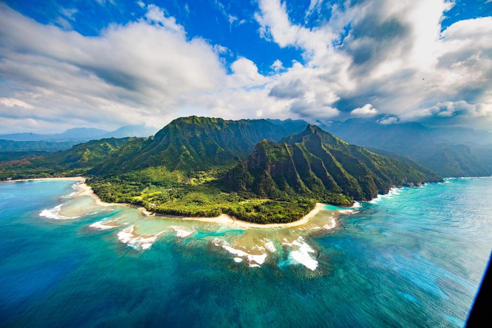 Hawaii ofrece a sus turistas estadía gratis a cambio de trabajo voluntario