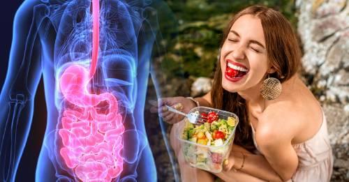 Ésta es la dieta fácil y saludable que están recomendando los científicos
