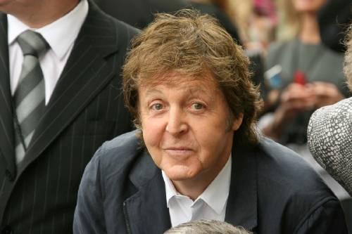 Paul McCartney reveló cuál era el mayor miedo de John Lennon