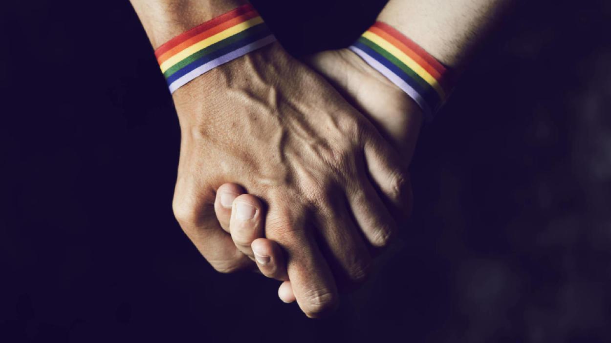 Estas son las razones por las que todos deberían tener un amigo gay