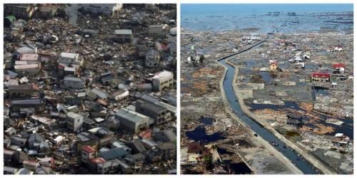 Los peores desastres que la humanidad ha vivido