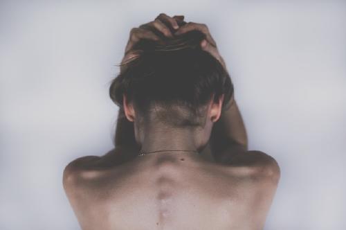 El agotamiento emocional es mucho peor que el agotamiento físico