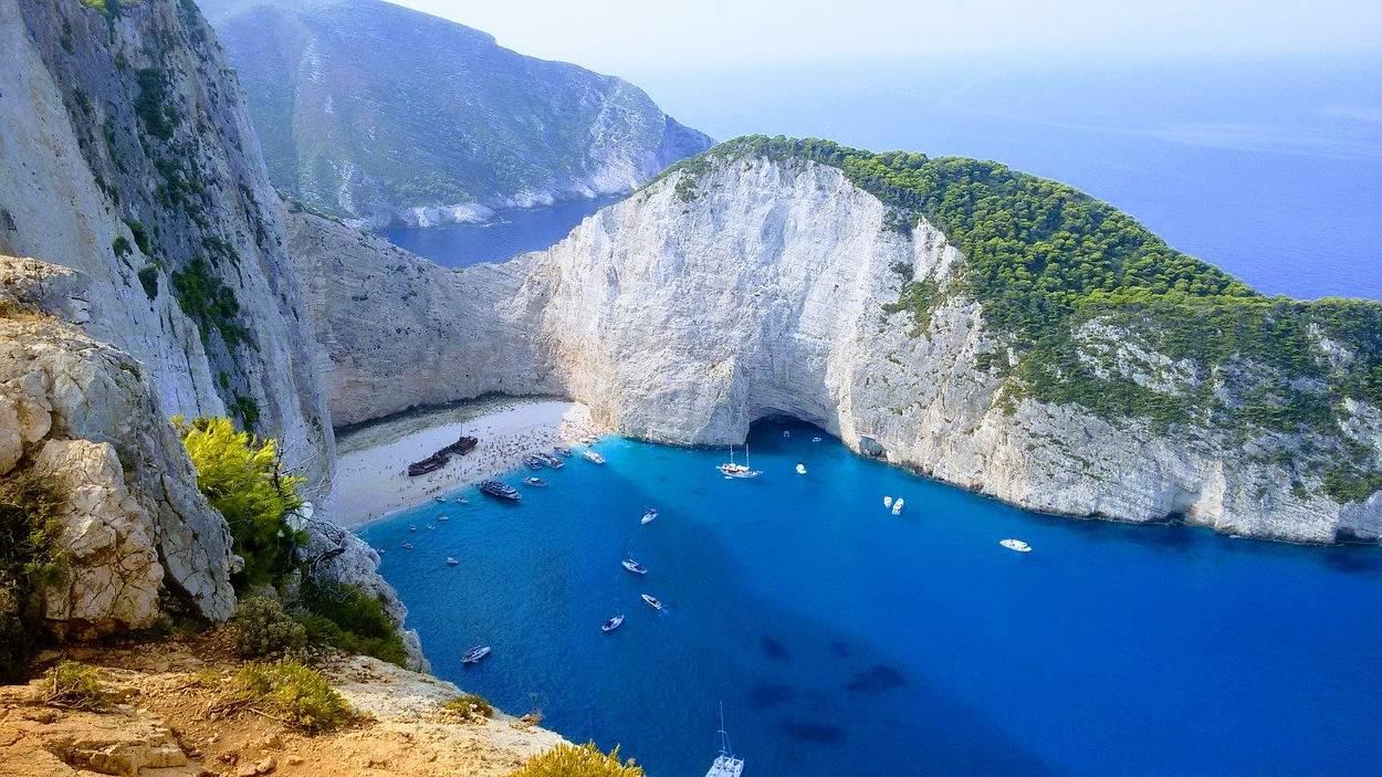 Las playas de ensueño donde querrás ir este verano