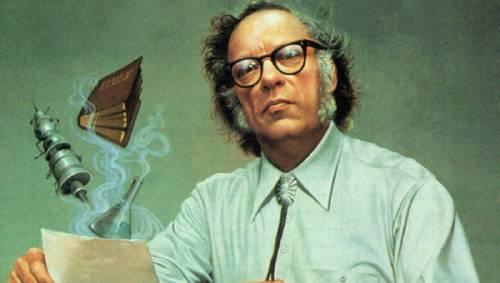 Las sorprendentes predicciones que Isaac Asimov hizo en 1984 para el año 2019