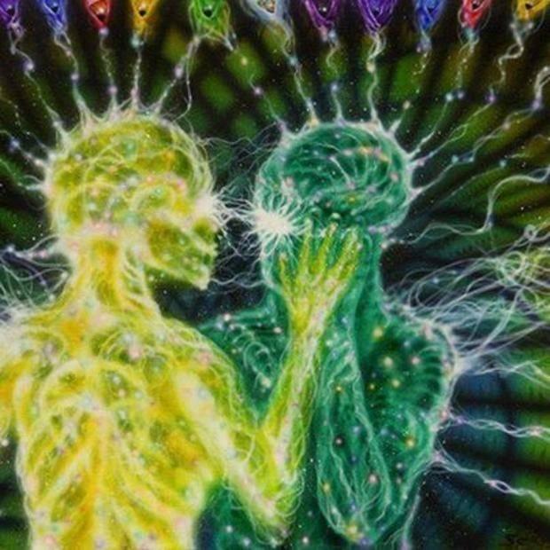 La ciencia demuestra que las personas absorben energía de otras personas.