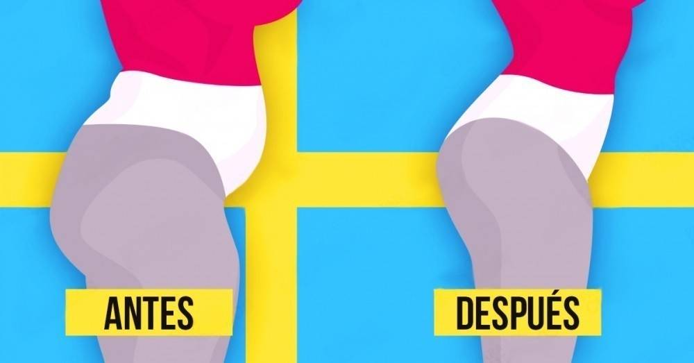 La dieta sueca: come lo que quieras mientras adelgazas siguiendo estas reglas