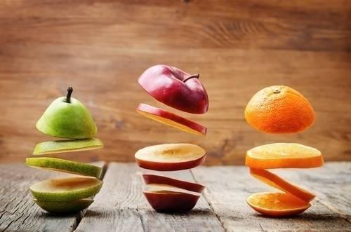 Las 8 mejores frutas para bajar de peso