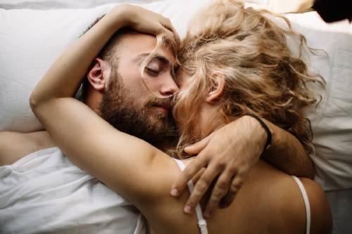 El método Karezza, la inesperada práctica sexual de la que todos hablan