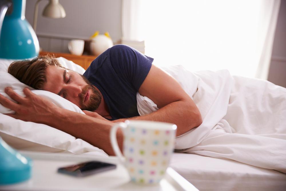 Conoce qué aspectos de tu personalidad revela la posición en la que eliges dormi