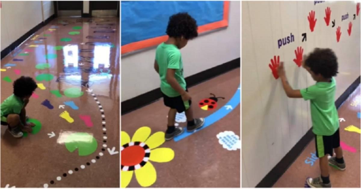 Juegos para patios que favorecen el desarrollo y crecimiento de tu pequeño