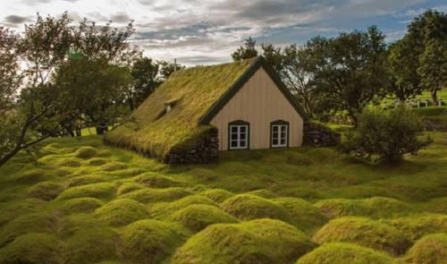 14+ casas sencillas para alejarte de todo y relajarte