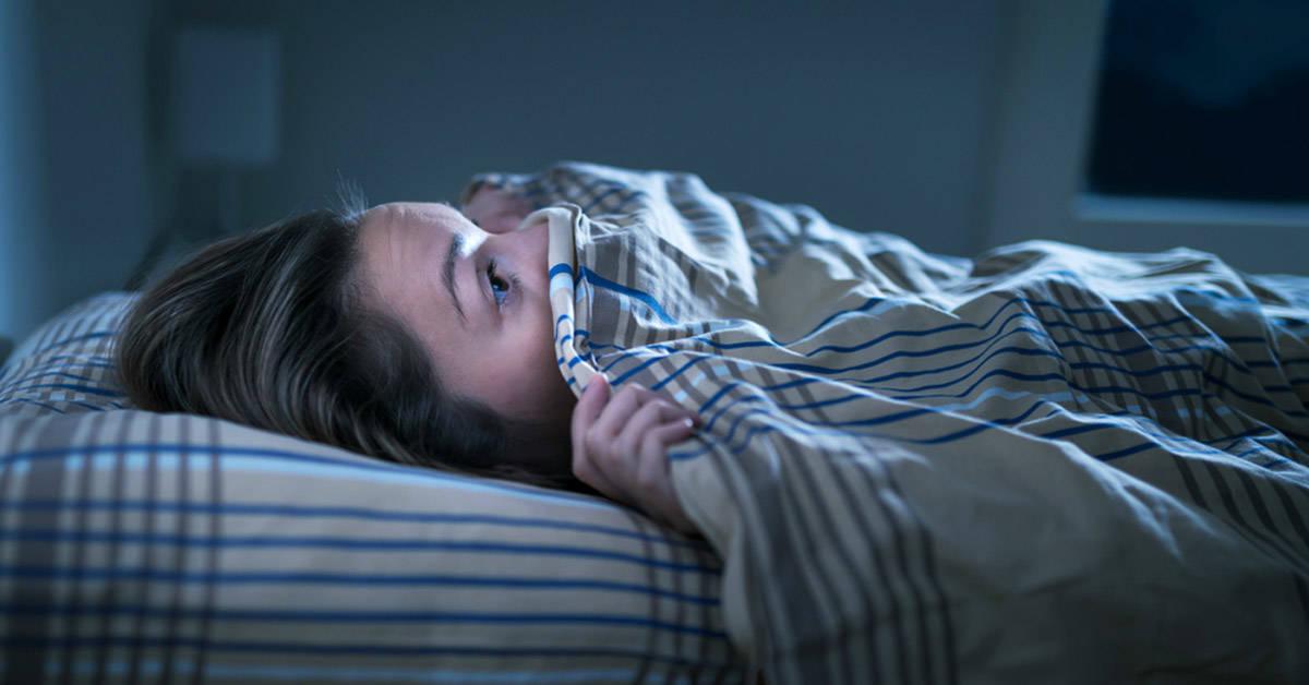 11 cosas misteriosas que pueden ocurrir al dormir