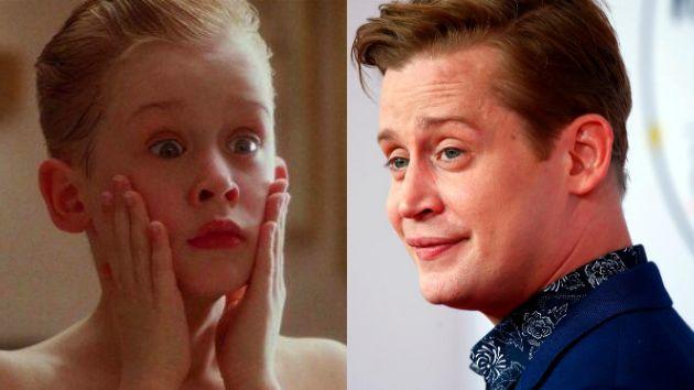 Macaulay Culkin cumplió ¡40 años!