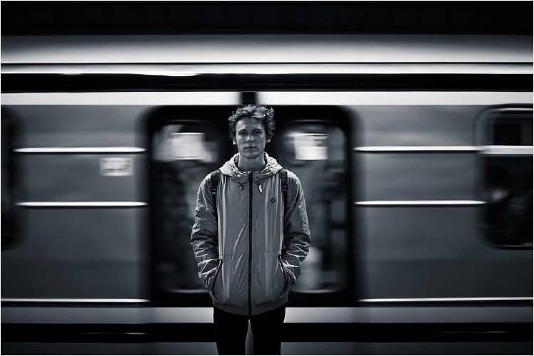 desaparecidos en tren