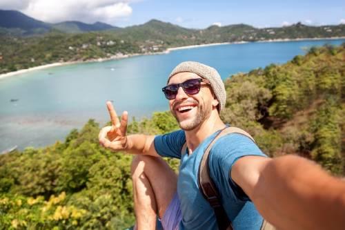 Este fragmento filosófico te hará entender a la perfección el problema con las selfies