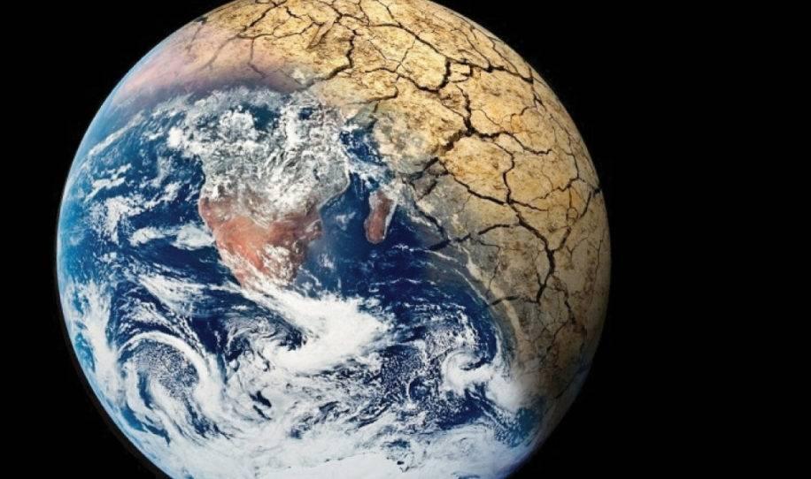 Estos son los países que sí pueden sobrevivir al cambio climático