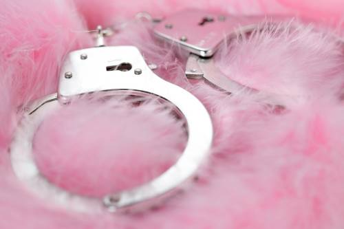 ¿Los juguetes sexuales contienen sustancias nocivas?