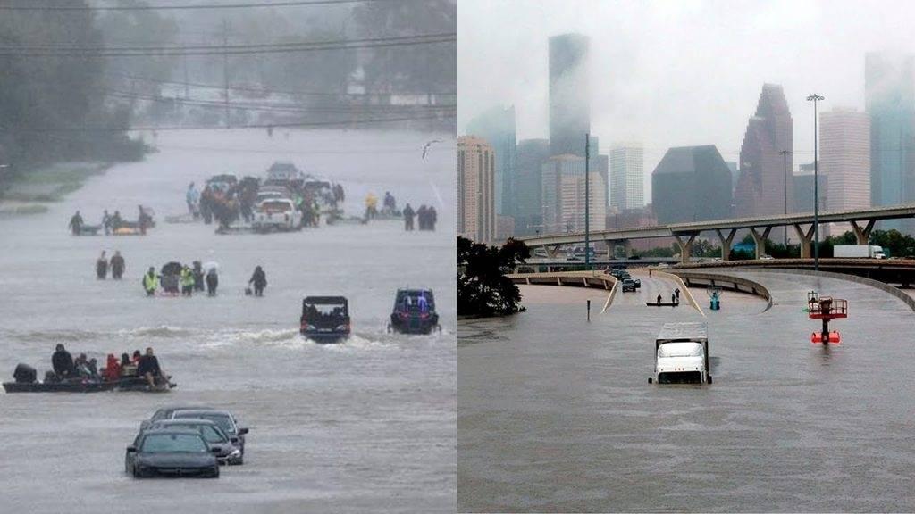 8+ fotos impresionantes de la catástrofe provocada por el huracán harvey en ..