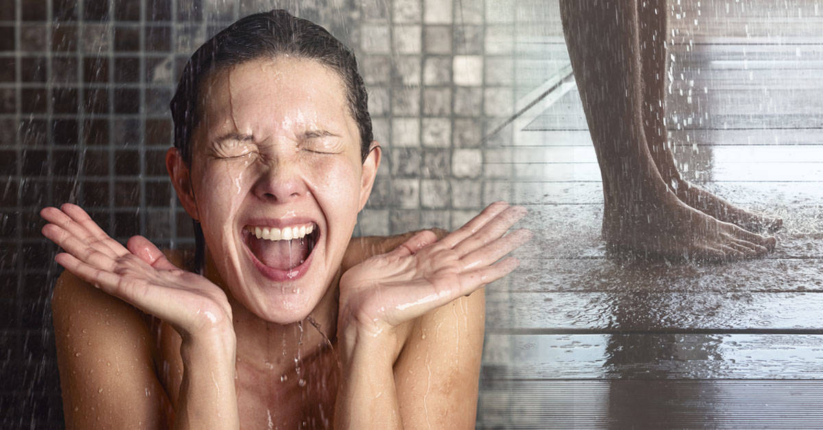 5 cosas que pueden ocurrir cuando se hace pis en la ducha