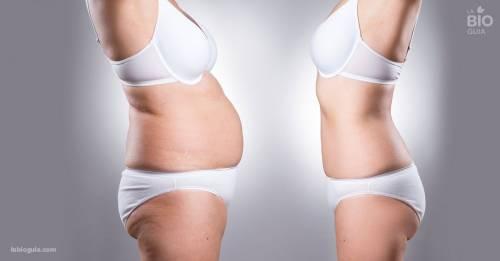 ¿Por qué engordamos con la edad? 4 formas de evitar aumentar de peso a medid..