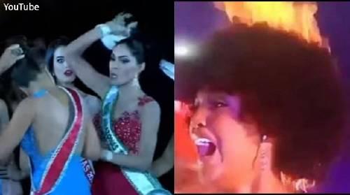 Los hechos más insólitos y virales en coronaciones de concursos de belleza