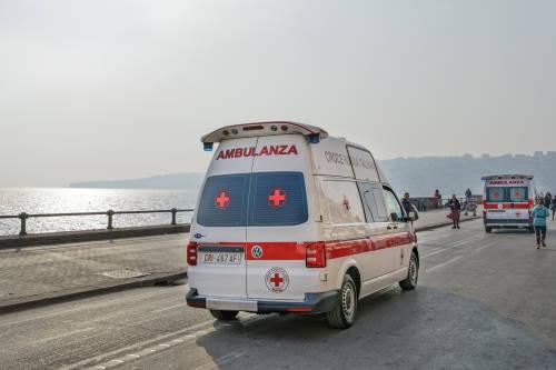 Paramédico italiano muere por coronavirus después de ayudar a cientos