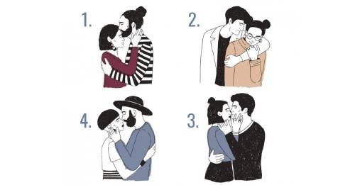 Este test te dirá cuándo dejarás de estar soltero