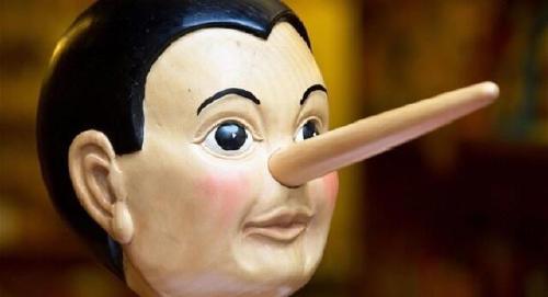 7 Señales de que estás tratando con una persona mentirosa