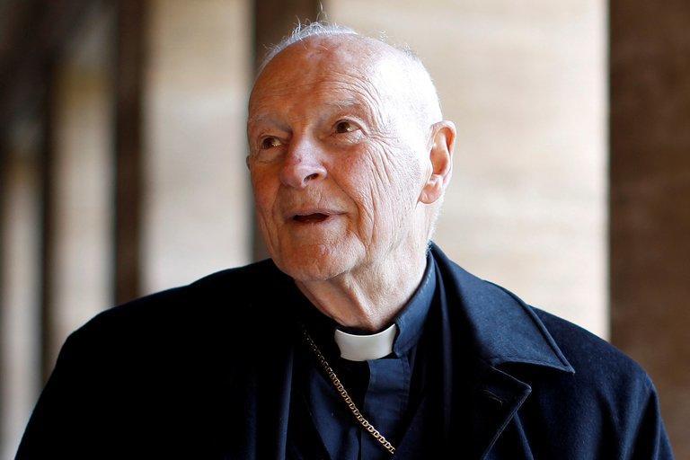 Vaticano: un inédito informe revela cómo un abusador llegó a ser cardenal en EE.