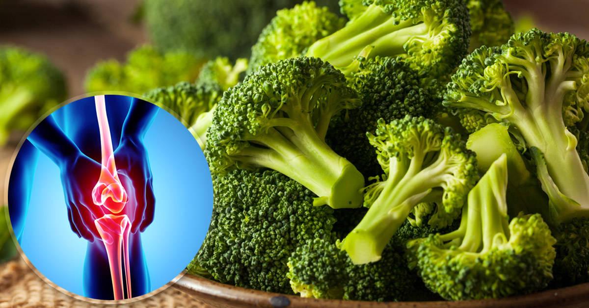 7 alimentos que ayudan a reducir el dolor de articulaciones