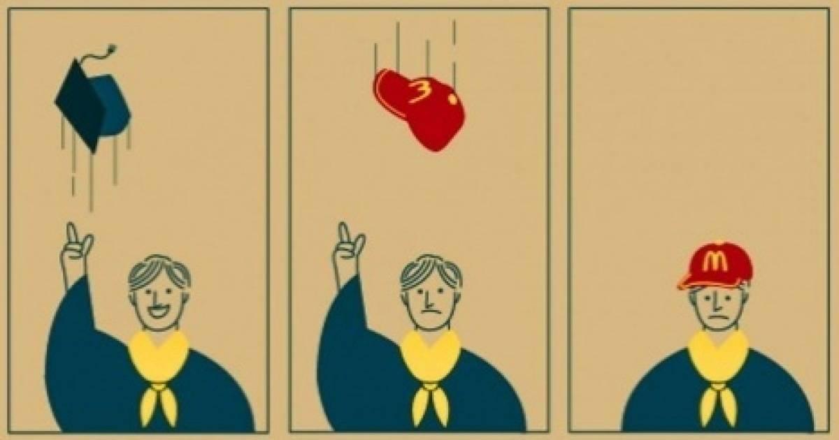 15+ilustraciones sarcásticas que solo las personas inteligentes entenderán