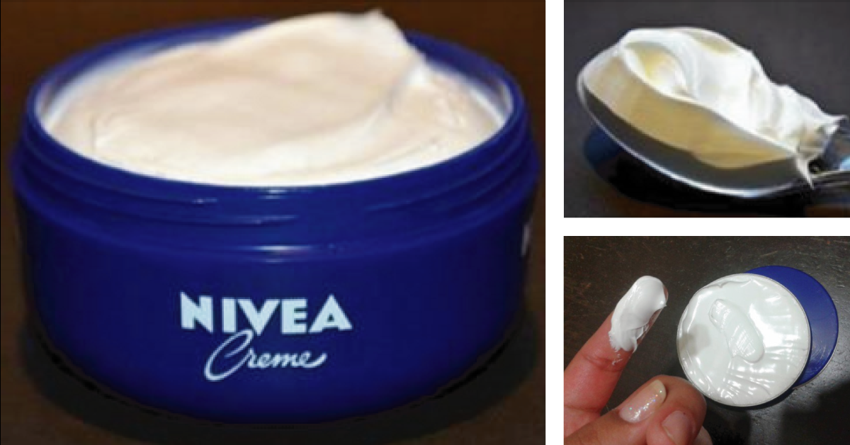Entérate de los increíbles beneficios que trae aplicar regularmente crema ni..