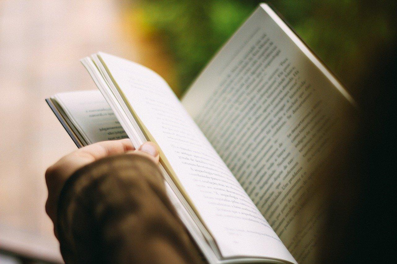 Leer: un entretenimiento en el aeropuerto