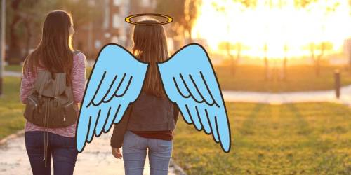 Estas señales indican que tienes un amigo muy cerca que podría ser tu ángel..