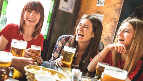 Esta cervecería te paga para que pruebes su cerveza