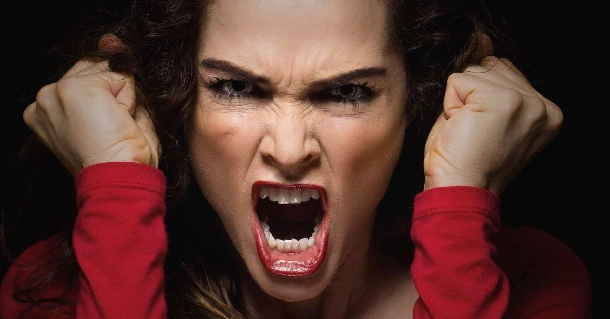 Las mujeres con mal temperamento tienen una gran virtud según la ciencia