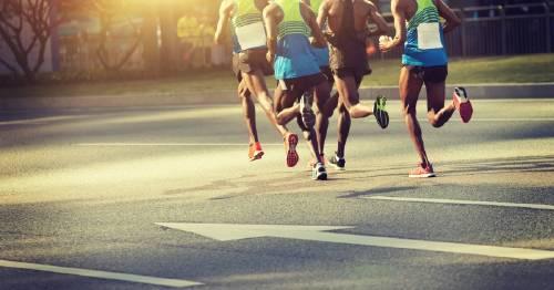 ¡Sorprendente! En este país está prohibido correr