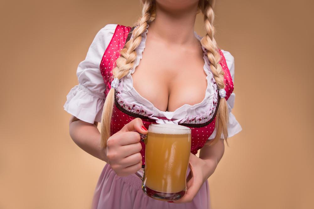 Científicos demuestran que beber cerveza produce este efecto en tus pechos