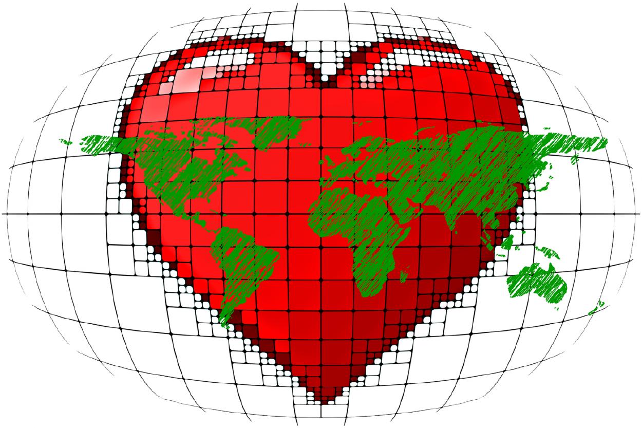 ¿Cómo se celebra San Valentín en diferentes países?