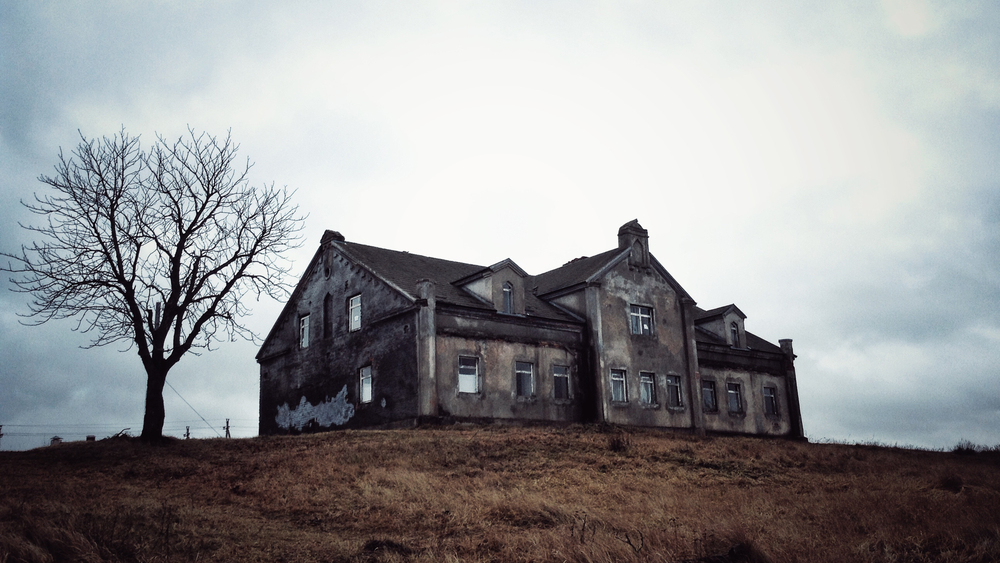 Estas son las casas más embrujadas del mundo
