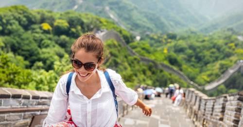 Esta es la razón por la que viajar nos hace tan felices, según la ciencia