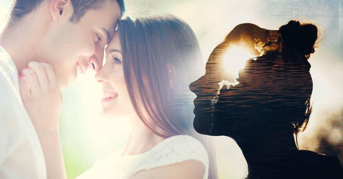 5 maneras de usar la ley de la atracción para encontrar el amor
