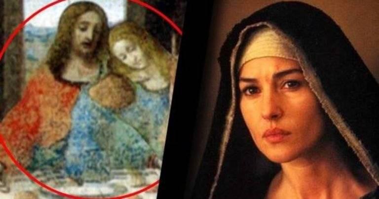 Nuevo estudio demuestra María Magdalena era rica y no una prostituta
