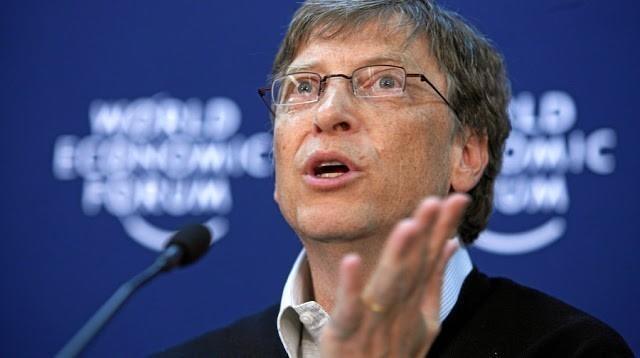 La sorpresiva predicción de Bill Gates sobre cuándo volverá la normalidad mundial