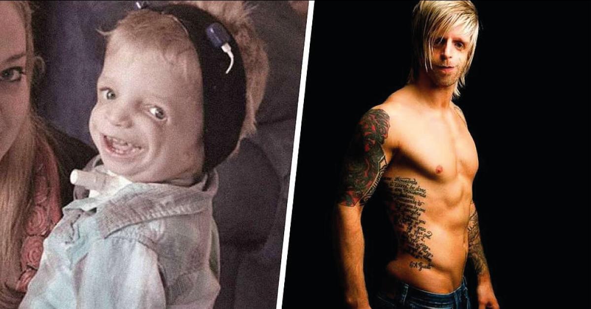 Sus padres lo abandonaron al nacer y fue adoptado por un millonario. lo que hi..