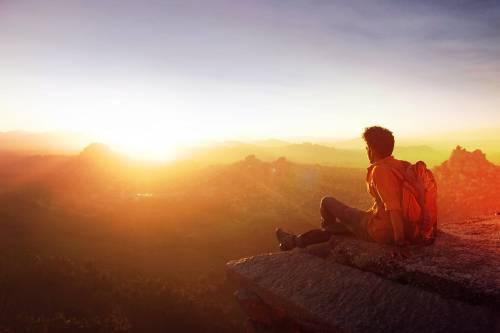 5 motivos para viajar solo